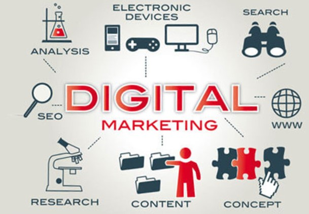 Digital Marketing Tips To Grow Your Startup In 2018