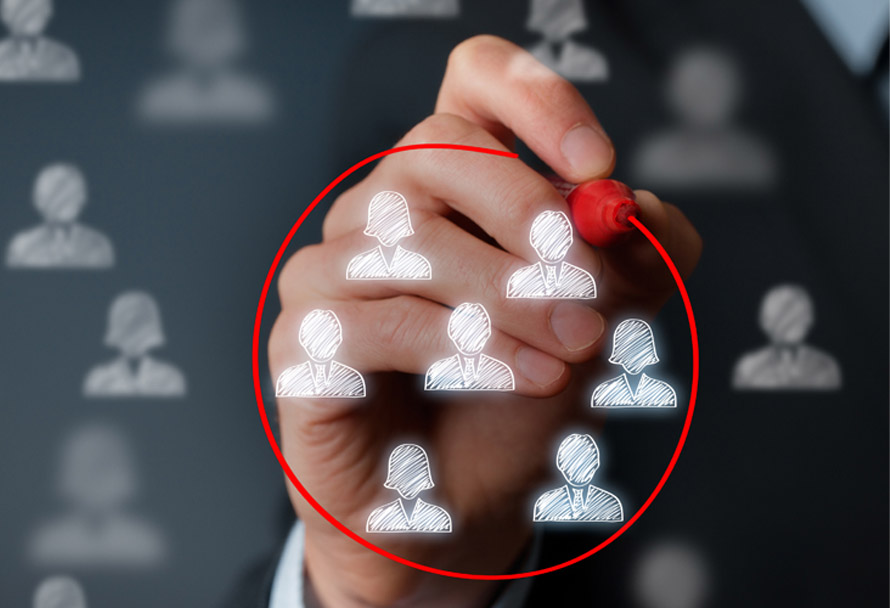 Ways to Define Your Target Audience
